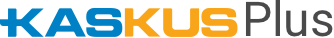 Logo kaskus plus